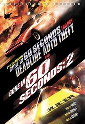 Deadline Auto Theft / Gone In 60 Seconds 2