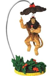 Wizard of Oz - Cowardly Lion - Figurine