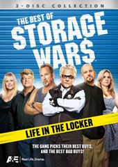 Storage Wars - Best Of - Life in the Locker