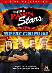 Pawn Stars - The Best of Pawn Stars: The Greatest