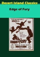 Edge of Fury