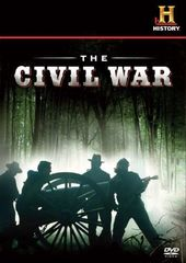 History Channel: The Civil War (7-DVD)