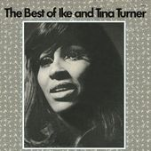 The Best Of Ike And Tina Turner (180GV - Color