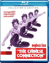 The Chinese Connection (Blu-ray)