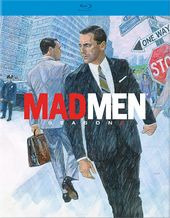 Mad Men - Season 6 (Blu-ray)
