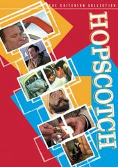 Hopscotch (Criterion Collection, Widescreen)