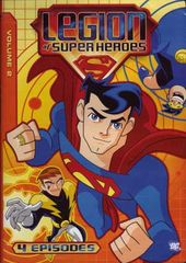 Legion of Superheroes - Volume 2