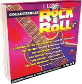 I Love Rock & Roll - Bundle #2 (3-CD)