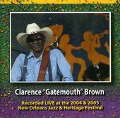 Jazz Fest 2004 and 2005