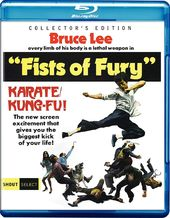 Fists of Fury (Blu-ray)