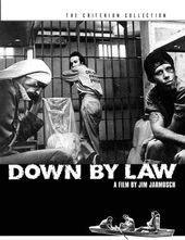 Down by Law (2-DVD, Criterion Collection)