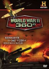 History Channel: World War II 360 (7-DVD)