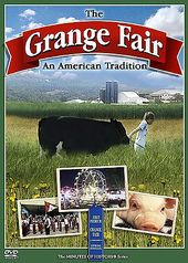The Grange Fair - An American Tradition