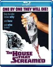 The House That Screamed (Blu-ray)
