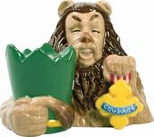 Wizard of Oz - Cowardly Lion - Salt & Pepper
