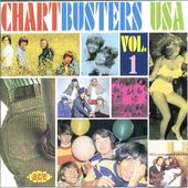 Chartbusters USA, Volume 1