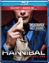Hannibal - Season 1 (Blu-ray)