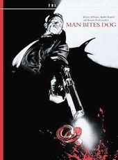 Man Bites Dog (Criterion Collection, Contains
