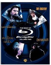 The Best of Blu-Ray, Volume 2 (Blu-ray, 4-Disc