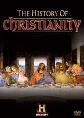 History Channel: History of Christianity (8-DVD)