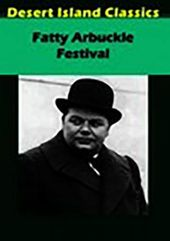 Fatty Arbuckle Festival