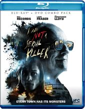 I Am Not a Serial Killer (Blu-ray + DVD)