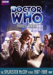 Doctor Who - #145: Paradise Towers