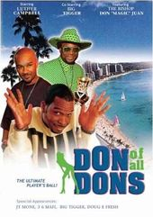 Don of All Dons (DVD + Audio CD)
