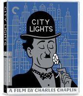 City Lights (Blu-ray)