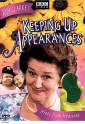 Keeping Up Appearances - Hints from Hyacinth