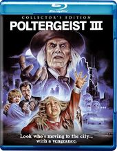 Poltergeist III (Collector's Edition) (Blu-ray)