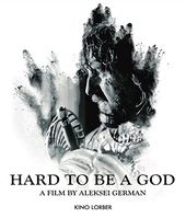 Hard to Be a God (Blu-ray)