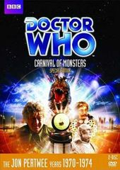 Doctor Who - #066: Carnival of Monsters (2-DVD)
