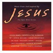 Jesus: Music From & Inspired By The Epic
