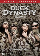 Duck Dynasty - Season 3 (2-DVD)