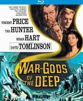 War-Gods of the Deep (Blu-ray)