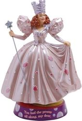 Wizard of Oz - Glinda - Figurine