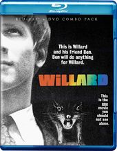 Willard (Blu-ray + DVD)