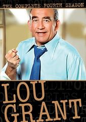 Lou Grant - Complete 4th Season (5-DVD)