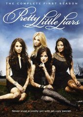 Pretty Little Liars - Complete 1st Season (5-DVD)