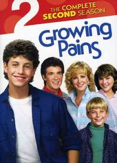 Growing Pains - Complete 2nd Season (3-DVD)