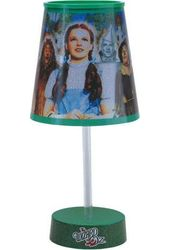 Wizard of Oz - Four Friends - Tube Lamp
