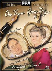 As Time Goes By - Complete Series 5 (2-DVD)