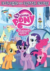 My Little Pony: Friendship Is Magic - Exploring