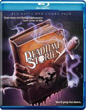 Deadtime Stories (Blu-ray + DVD)