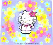 Hello Kitty - Cake Decorating Image