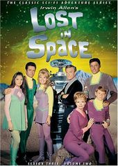 Lost in Space - Season 3 - Volume 2 (3-DVD)