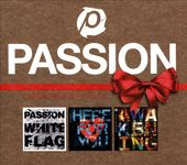 Passion: Christmas Gift Pack (Live) (3-CD)