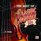 Classic Country: Best of Classic Country '50s