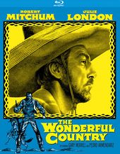 The Wonderful Country (Blu-ray)